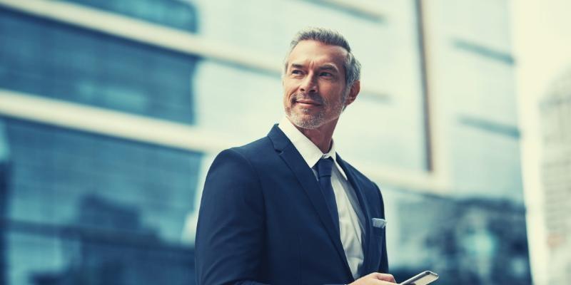 CEO lightbulb moment - Cavendish Wood - Blog