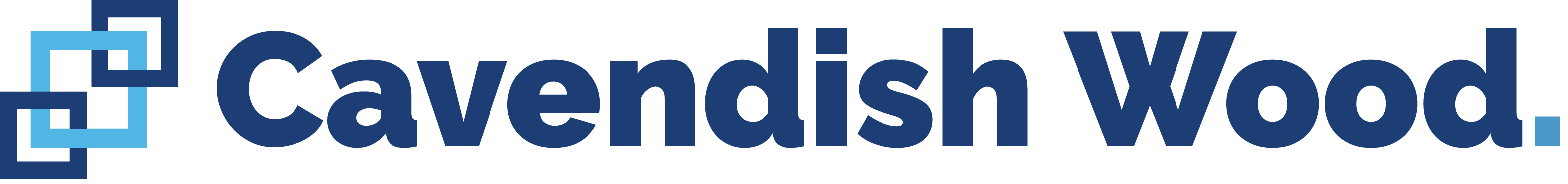 Cavendish Wood Logo NEW