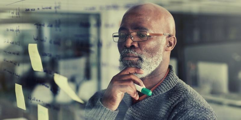 Executive contemplating change management vs transformation