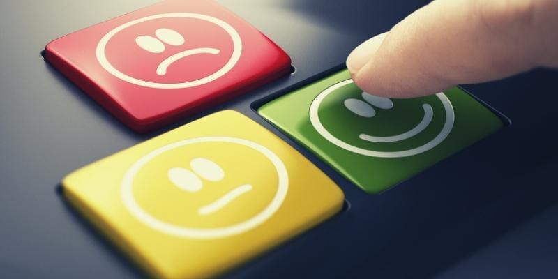 Customer satisfaction score CSAT - Cavendish Wood
