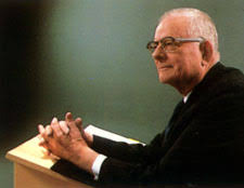 Transformational Leader #3 William Edwards Deming