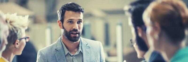Transformational Leadership Advantages and Disadvantages Explored - Cavendish Wood - Blog Post (1)