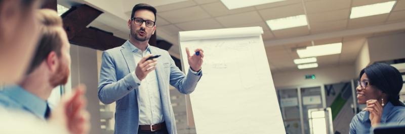 Transformational Leadership Theory - What CIOs Need To Know - Cavendish Wood