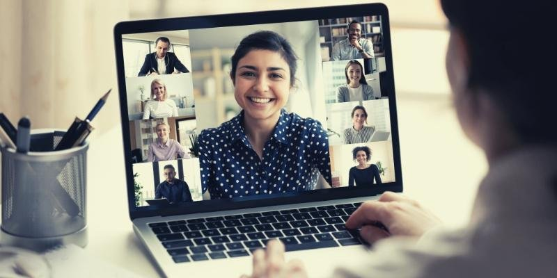 What are the most important aspects of change management? Video calling example.