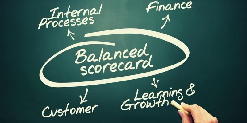 Balanced Scorecard - Cavendish Wood Blog